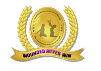 Wounded Wives Win